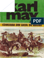 Karl May - Opere - Vol. 6 - Comoara Din Lacul de Argint