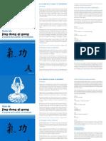 Qigong Da Calma e Movimento