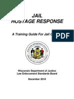 Jail Hostage Response Student Text