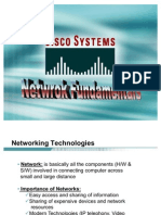 DAY1 01 Networking Fundamentals