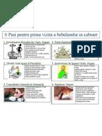 6steps Clinical Brochure