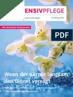 GIP Magazin Frühling 2011