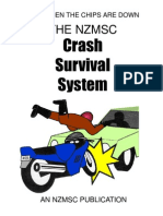NZMSC Crash Survival System