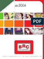 BRC Katalogus