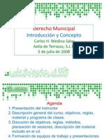 Presentac..IER.ENC.D.mUNICIPAL