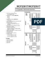 MCP23517-E