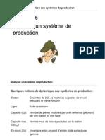 Chapter5 Analyse de Syst de Production