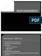 Bench Marking - Copy