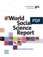 World Science Report
