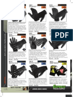Express Police Supply Catalog #151 Pages 94-97 Gloves