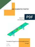 49493476 Livro Metodo Dos Elementos Finitos