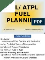 CPL_ATPL_FuelPlanning