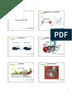 CICLOS Combindo y Motor Diesel p 7cogenracion GENERACION Mb