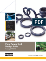 Fluid Power Seal Guide