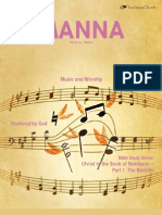 Manna (Issue 63
