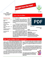 SD Newsletter Issue 2_2011