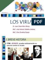 Acelulares Virus