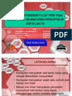Presentasi Filter Pasif