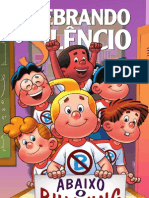 Revista Infantil Chega de Bullying! 2011