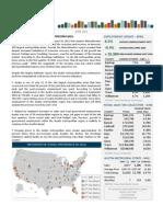 Data Points Newsletter - June