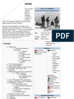 Soviet War in Afghanistan - Wikipedia, The Free Encyclopedia