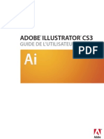 Aide de Illustrator CS3