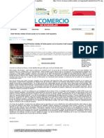 041211 El Comercio Del Ecuador