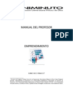 Manual Del Profesor Eunice