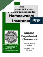 Insurance - Homeowners Insurance Guide