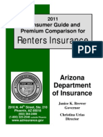 Renters Insurance Guide