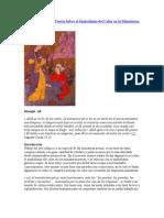 Introducción a una Teoria Sobre el Simbolismo del Color en la Miniaturas Persas