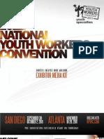 NYWC2011 Exhibitor Mediakit