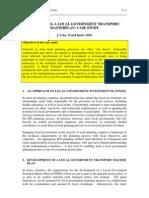 Module 2-2_1b Case Study - Participatory Rural Planning Process