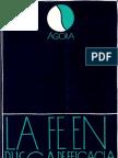 La Fe en Busca de Eficacia - Miguez Bonino, Jose