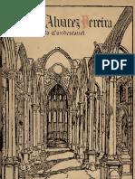 Vida do Beato Nuno Alvarez Pereira (Santo Condestável)