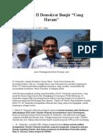 Nazaruddin Live Membongkar Partai Demokrat dan Anas Urbaningrum