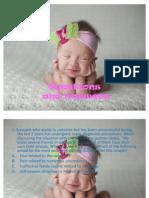 Postpartum Questions