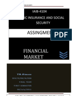 Capital Market - TM