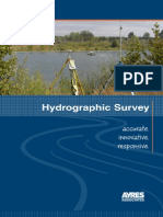 Ayres Hydrographic Survey