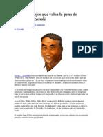 Los 10 Consejos Que Valen La Pena de Robert Kiyosaki