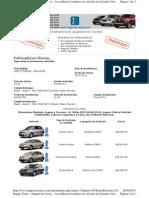alquiler vehiculo tahoe