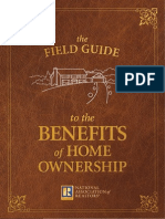 Field Guide to Benefits of Home Ownership