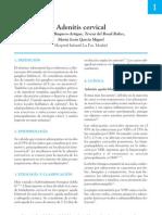 Adenitis Cervical