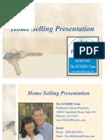 Home Selling Presentation