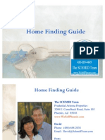 Home Finding Guide