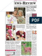 Vilas County News-Review, July 20, 2011