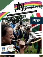 JAM2011 Newsletter 1