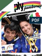 JAM2011 Newsletter 2