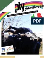 JAM2011 Newsletter 5