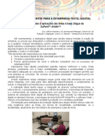 Cores e Corantes Para Est Amp Aria Digital